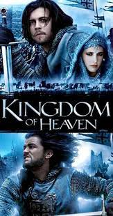 The first time the expression occurs is in matthew 3:2. Kingdom Of Heaven 2005 Trivia Imdb
