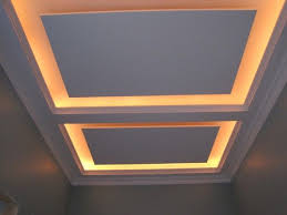 tray ceiling lighting ideas. Tray Ceilings Lighting Amazing Family Room Using Rope Ceiling And Recessed Lights Subtle For 13 Ideas G