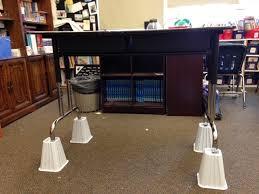 diy standing desk for 13