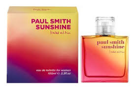 <b>Paul Smith</b> Sunshine Edition For <b>Women</b> 2015 духи от ...