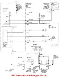 1997 honda accord wiring diagram pdf 1997 wiring diagrams online