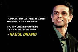 Legend Quotes Classy 48 Powerful Quotes From The Legends Of Cricket