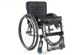 QUICKIE <b>LIFE R</b> Active Wheelchair | Sunrise Medical