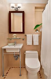 Small Bathroom Remodels On A Budget Custom Unbelievable Small Bathroom Makeover Idea Some Nice Remodel