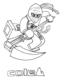 Ninjago Coloring Pages To Print Download Free Printable Coloring Pages