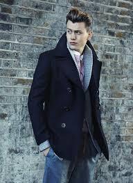 pea coat next
