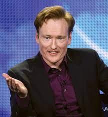 Conan O'Brien | Biography & TV Shows