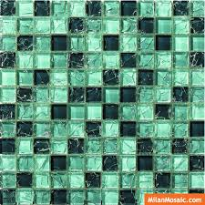 an unique beauty threat to your eyes new updated ice glass mosaic tiles