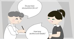 Questions To Not Ask In An Interview