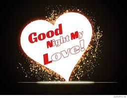 good night my sweet heart hd