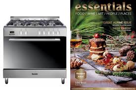 Baumatic Kitchen Appliances Blessed With A Baumatic 900mm Cooker Http Flaircabinetscomau