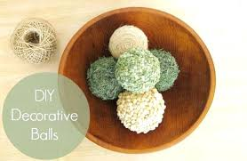 Decorative Balls For Bowl Impressive Decorative Balls For Bowls Pkg Of Dried Natural Botanical Decorative
