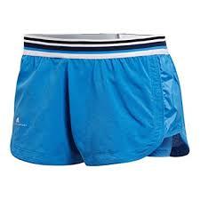 Adidas Womens Shorts Size Chart Adidas Womens Stella Mccartney Shorts At Amazon Womens