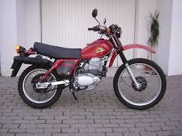 1981 honda xl500s restoration derek