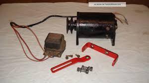 Ford Voltage Regulator To Generator Wiring Diagram Tractor Alternator Wiring Diagram