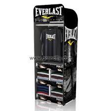 T Shirt Display Stand Enchanting TShirt Clothing Cardboard Temporary Display Stand Packaging