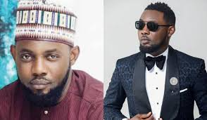 See Tweets)- AY comedian dragged by the neck on Twitter for saying this  about Funke Akindele – Salone