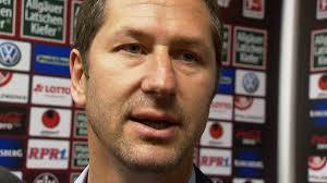 Franco Foda wird 2012 neuer FCK-Trainer - SWR - Regional - sportschau.de