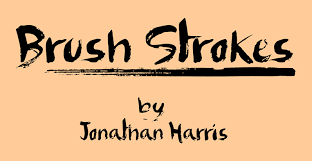 you may use this version of brush strokes for personal use only but if you wish to use it commercially you will need to purchase a license
