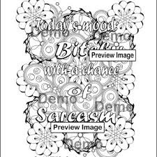 x354 q80 best swear words products on wanelo on adult swear word coloring pages