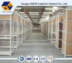 warehouse mezzanine modular office. Durable Quality MeMulti Tier Mezzanine Racking , Warehouse Systems Modular Office S
