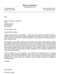 Cover Letter Title Examples The Best Letter Sample How To Title A