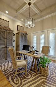 home office armoire. office armoire home transitional with area rugs beige walls coffered ceiling computer desk o