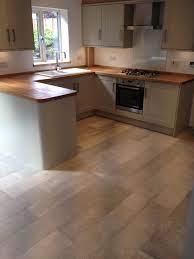 Howdens Burford Grey Kitchen Design Small Kitchen Design Modern Kitchen