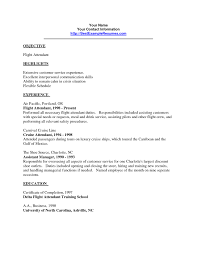 Parking Attendant Resume Best Of Resume Templates Format For Flight