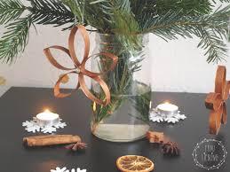 Upcycling Weihnachtsstern Als Christbaumschmuck