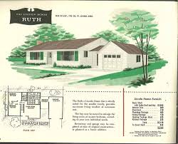 easylovely 1950 ranch style house plans r67 in modern design styles stunning