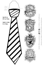 G Nial Coloriage Magique Harry Potter Serpentard