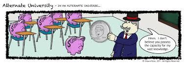 banking education alternate university