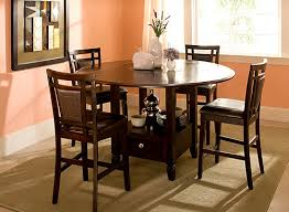 3 pc 5 7 dining sets glass formal modern pertaining to raymour and flanigan room plan 11