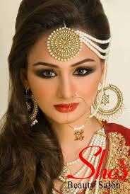 makeup by she s beauty salon