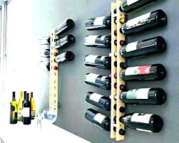 full size of diy wall mounted wine glass rack plans pallet ideas unique racks kids room