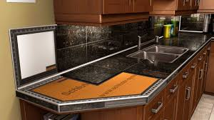 yellow kitchen tip from luxury trends also fabulous tile countertops over laminate pictures ceramic