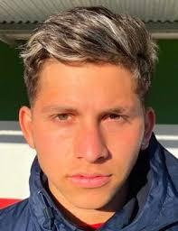 Alexis Chamorro - Player profile | Transfermarkt