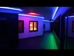 Led Light Strips For Room Adorable LED LIGHT STRIP ROOM MAKEOVER YouTube