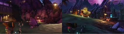 This is how to obtain the 3 gold bolts on planet rilgar in ratchet and clank on the ps4. Gold Bolts Ratchet Clank Ps4 Wiki Guide Ign