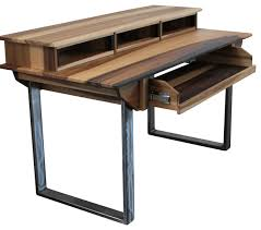 studio desk for audio graphic design small 49key 64w