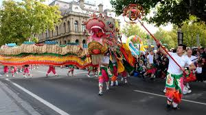 Image result for bendigo easter festival photos