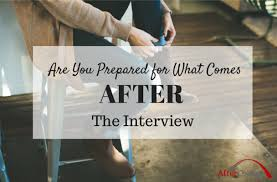 How Long Should I Wait To Follow Up After An Interview
