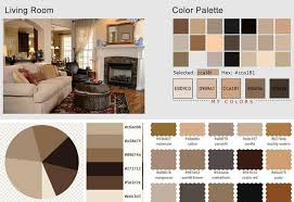 living room color scheme. image of: tan, coffee, brown, and peat living room color scheme l