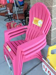 bright colored plastic patio chairs chair design ideas