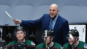 Split of Arizona Coyotes, Rick Tocchet was amicable and predictable