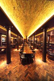 Covent Garden Kitchen Restaurant And Commercial Kitchen Projects Hansens