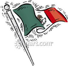 mexican flag waving drawing. Beautiful Mexican To Mexican Flag Waving Drawing