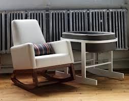 modern joya rocking chair by monte design  canada store