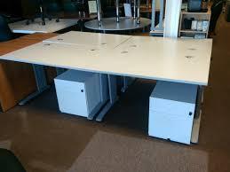 home office pod. Herman Miller Modular Desks Home Office Pod